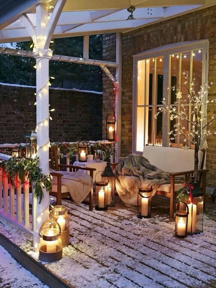 Deck Decorating Photos - saragrilloinvestments.com