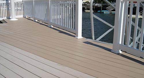 deck restoration products