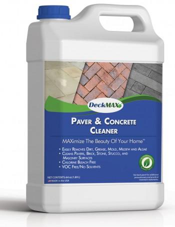 best concrete cleaner