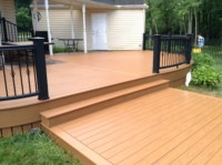deck cleaning products